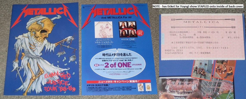198889 Tour Book