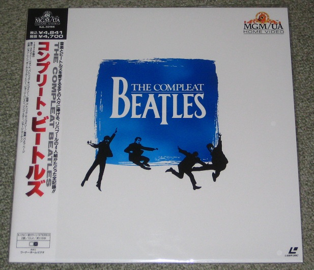 Beatles - The Compleat Beatles