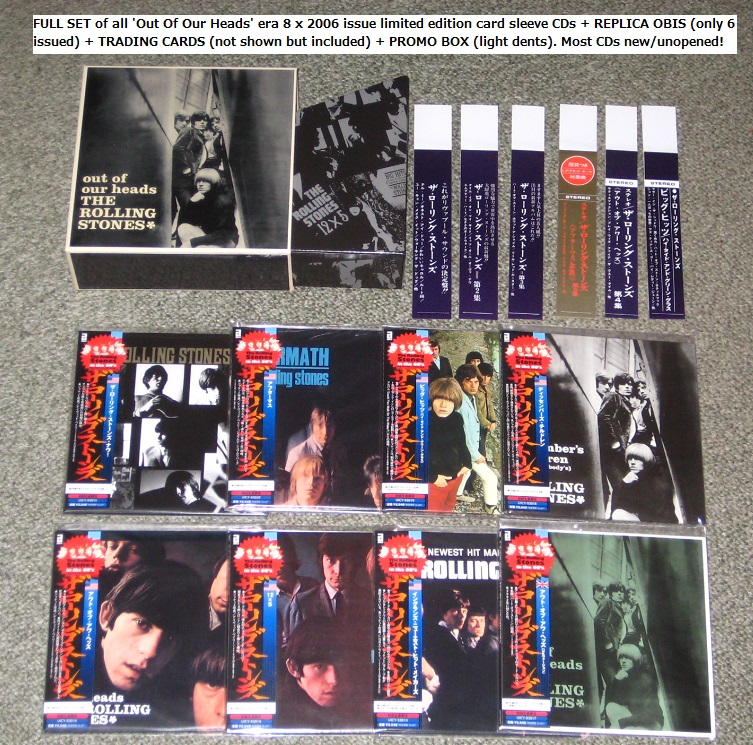 8 X Card Sleeve Cds
