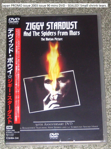 Ziggy And Stardust