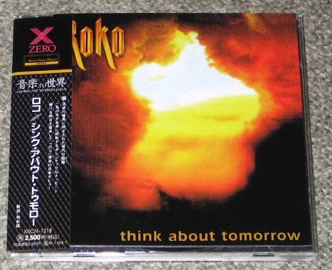Rokotto - For The Broken Hearted